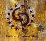 Album «Casey Donahew Band»by Casey Donahew Band