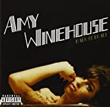 Album «Back to Black»by Amy Winehouse