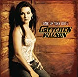 Album «One Of The Boys»by Gretchen Wilson