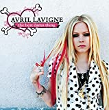 Album «The Best Damn Thing»by Avril Lavigne