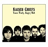 Album «Yours Truly Angry Mob»by Kaiser Chiefs