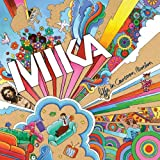 MIKA『Life in Cartoon Motion』