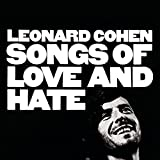 Album «Songs Of Love And Hate»by Leonard Cohen