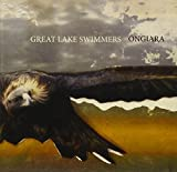 Album «Ongiara»by Great Lake Swimmers
