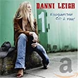 Album «Masquerade of a Fool»by Danni Leigh