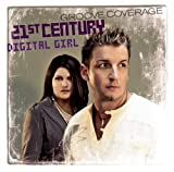 Album «21st Century Digital Girl»by Groove Coverage