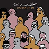 Album «Colour It In»by The Maccabees