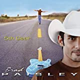 Album «5th Gear»by Brad Paisley