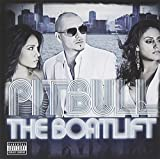 Album «The Boatlift»by Pitbull