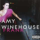 Album «Frank»by Amy Winehouse