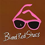 Album «I'll Be Your Eyes»by Blood Red Shoes