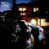 Album «Fur & Gold»by Bat for Lashes