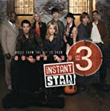 Album «Songs From Instant Star Three»by Alexz Johnson