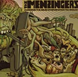 Album «Lesson in the Abuse of Information Technology»by The Menzingers