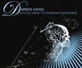 Album «On the Verge of Something Wonderful»by Darren Hayes
