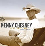 Album «Just Who I Am - Poets & Pirates»by Kenny Chesney