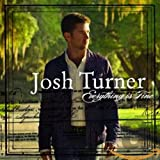 Album «Everything Is Fine»by Josh Turner
