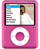 Apple iPod nano 8GB ピンク MB453J/A