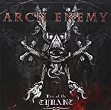 Album «Rise Of The Tyrant»by Arch Enemy