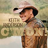 Album «C'mon»by Keith Anderson
