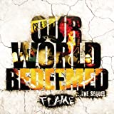 Album «Our World Redeemed»by Flame