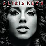 Album «As I Am»by Alicia Keys