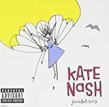 Album «Foundations»by Kate Nash