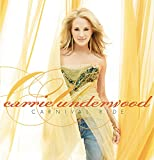 Album «Carnival Ride»by Carrie Underwood