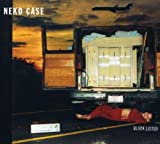 Album «Blacklisted»by Neko Case
