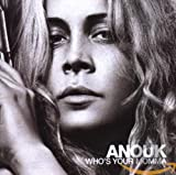 Album «Who's Your Momma»by Anouk