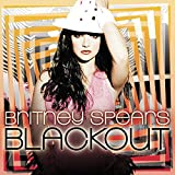Album «Blackout»by Britney Spears