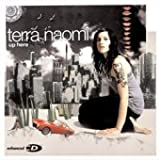 Album «Up Here»by Terra Naomi