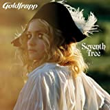 Album «Seventh Tree»by Goldfrapp