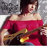 Album «Don't Look Away»by Kate Voegele