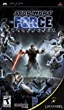 輸入版:Star Wars The Force Unleashed
