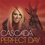 Album «Perfect Day»by Cascada
