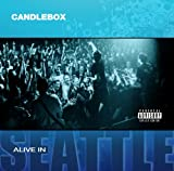 Album «Alive in Seattle»by Candlebox