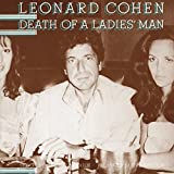 Album «Death Of A Ladies' Man»by Leonard Cohen