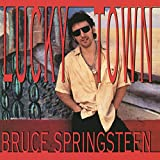 Album «Lucky Town»by Bruce Springsteen