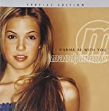 Album «I Wanna Be with You»by Mandy Moore