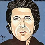Album «Recent Songs»by Leonard Cohen