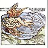Album «New Skin For The Old Ceremony»by Leonard Cohen
