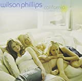 Album &laquo;California&raquo;by Wilson Phillips