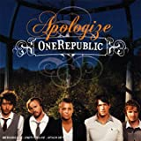 Album «Apologize»by OneRepublic
