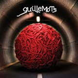 Album «Red»by Guillemots