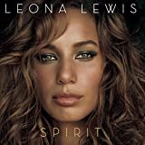 Album «Spirit»by Leona Lewis