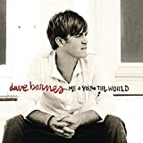 Album «Me + You + The World»by Dave Barnes