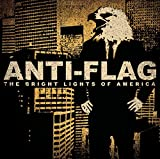 Album «The Bright Lights of America»by Anti-flag