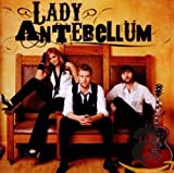 Album «Lady Antebellum»by Lady Antebellum