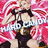Album «Hard Candy»by Madonna